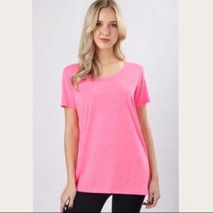 Zenana Outfitters Shirt